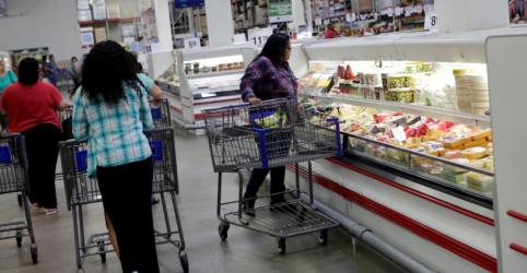 Empresas dos EUA advertem que aumento de tarifas para China afetará consumo dos norte-americanos