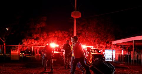 Roraima pede no STF suspensão de imigração venezuelana; governo avalia fechar fronteira em Pacaraima