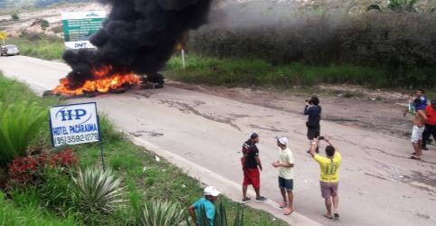 Presidenciáveis apontam negligência do governo federal em crise com venezuelanos