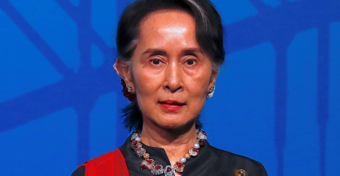 Líder de Mianmar diz que terrorismo no Estado de Rakhine é ameaça à região