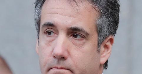 Ex-advogado de Trump diz em depoimento que Trump o orientou a cometer crime