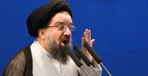 Placeholder - loading - Imagem da notícia Irã diz que Israel e Estados Unidos serão atacados se EUA atacarem Teerã