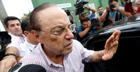 Placeholder - loading - Imagem da notícia Mesa da Câmara cassa mandato do deputado Paulo Maluf