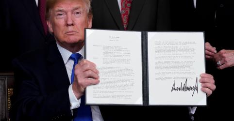 Guerra comercial entre EUA e China se intensifica com novas tarifas