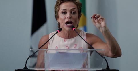 Placeholder - loading - PGR denuncia ex-ministro do Trabalho e 5 deputados por organização criminosa