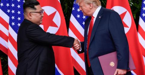 Coreia do Norte alerta aos EUA que negociações de desnuclearização correm risco, diz CNN