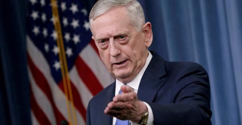 Placeholder - loading - Imagem da notícia Militares dos EUA dizem não planejar suspender mais exercícios na península coreana