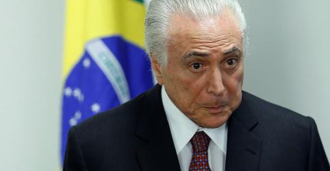Placeholder - loading - Temer diz que governo pode limitar entrada de venezuelanos em Roraima