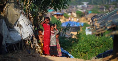 Mais da metade das crianças refugiadas do mundo não frequenta escolas, diz ONU
