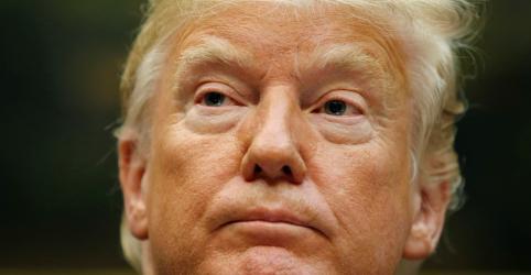 Trump assina medida que alivia cotas de importação de aço do Brasil e outros países