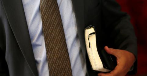 Placeholder - loading - Imagem da notícia Segmento evangélico tem atuação reativa a medidas ditas progressistas