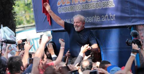 Placeholder - loading - PT doa R$20 mi para campanha de Lula, mesmo sob ameaça do MP de cobrar devolução de recursos