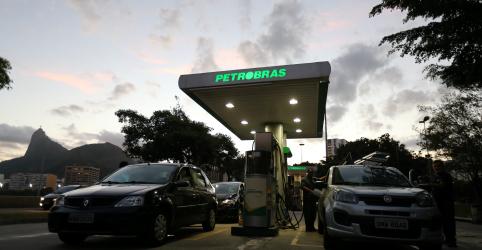 Placeholder - loading - Imagem da notícia ANP divulga novos preços de referência para comercialização do diesel com alta de até 14%