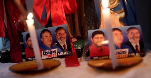 Placeholder - loading - Imagem da notícia Com Lula imbatível entre nordestinos, Haddad corre contra o tempo para encarnar ex-presidente na região