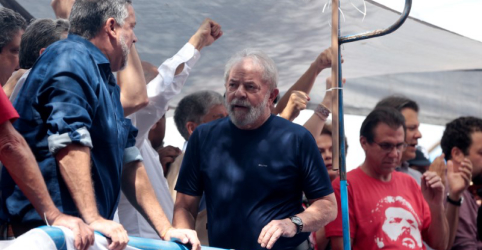 Placeholder - loading - Imagem da notícia Defesa de Lula pedirá prazo para alegações finais antes de julgamento de registro no TSE
