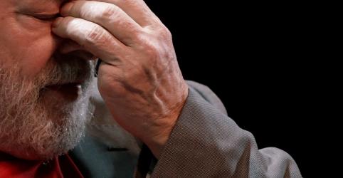 Placeholder - loading - Imagem da notícia Com voto de Admar Gonzaga, maioria do TSE rejeita candidatura de Lula
