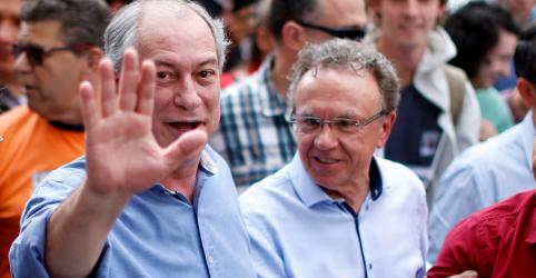 Placeholder - loading - Ciro diz que rejeição de Lula torna campanha mais clara; Marina diz que eleição seguirá ritos