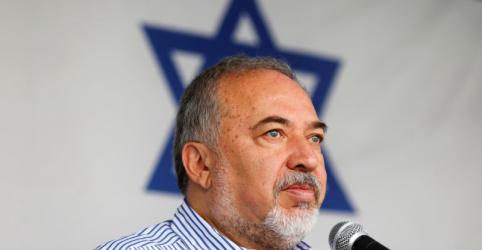 Israel sugere que pode atacar posições militares iranianas no Iraque