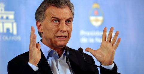 Presidente da Argentina diz que pedirá mais a exportadores para ajudar no fiscal