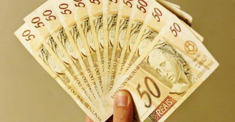 Placeholder - loading - Brasil tem superávit de US$3,775 bi em agosto, abaixo do esperado