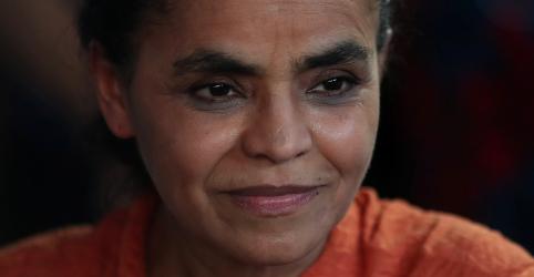 Placeholder - loading - Imagem da notícia 'Não tenho ódio de PT, PSDB, MDB, de ninguém, estou pronta para unir o Brasil', diz Marina