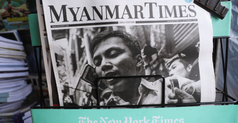 Placeholder - loading - Mídia e ativistas de Mianmar criticam condenação de repórteres da Reuters