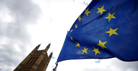 Pesquisa indica que 59% dos britânicos votariam hoje para permanecer na UE