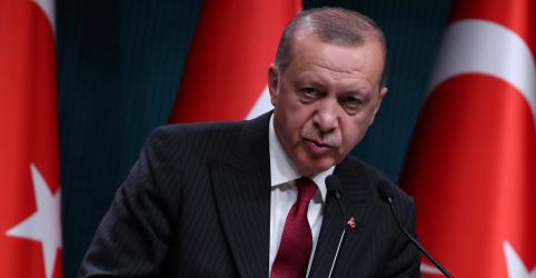 Placeholder - loading - Erdogan espera que cúpula de Teerã evite ofensiva em Idlib, diz jornal