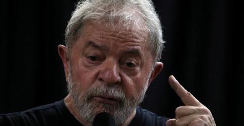 Placeholder - loading - Fachin será relator de pedido de Lula ao STF para permanecer candidato a presidente