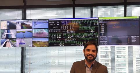 Placeholder - loading - ENTREVISTA-AES Tietê avalia parque eólico colocado à venda pela Renova Energia, diz CEO