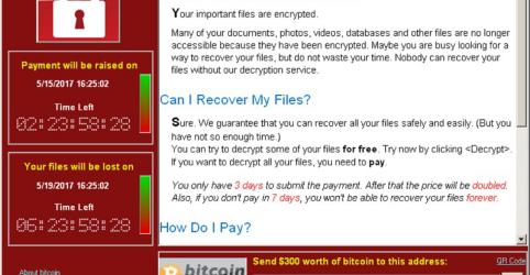 Placeholder - loading - EUA acusam norte-coreano por ciberataques WannaCry e contra Sony