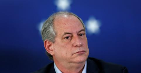 Placeholder - loading - Ciro repudia atentado contra Bolsonaro e exige punição de responsáveis