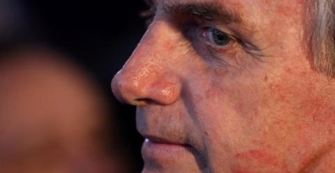 Placeholder - loading - Estado de Bolsonaro parece estável após facada que atingiu fígado, pulmão e instestino, diz filho de candidato
