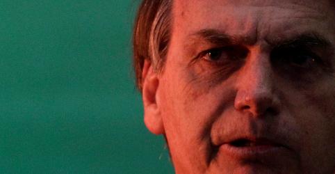 Placeholder - loading - Bolsonaro foi submetido a cirurgia e passa bem, agora é esperar recuperação, diz candidato a vice