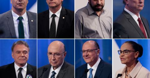 Placeholder - loading - Imagem da notícia ANÁLISE-Atentado a Bolsonaro eleva incerteza em corrida presidencial e põe campanhas em compasso de espera