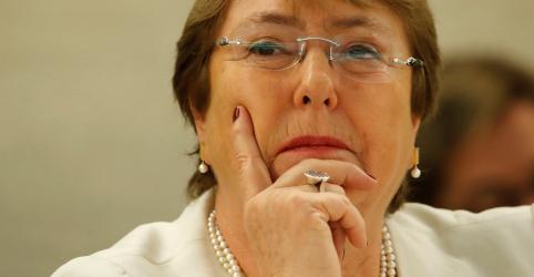 Bachelet pede à ONU novo órgão de direitos humanos para investigar crimes contra rohingyas