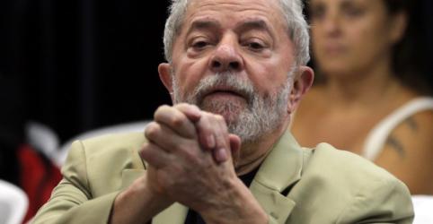 Após derrota no TSE, Lula pede liminar ao STF para ampliar prazo para troca de candidatura