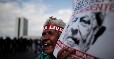 Placeholder - loading - Imagem da notícia Sem prorrogação de prazo, PT tem até 19h de terça para substituir Lula na disputa presidencial