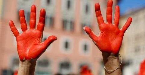 Itália rebate críticas de Bachelet sobre tratamento a imigrantes