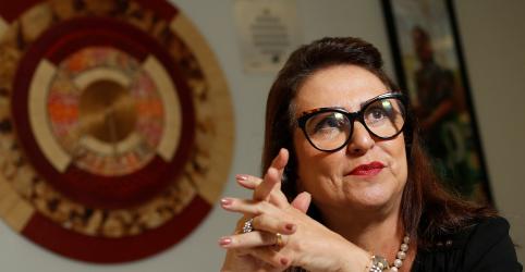 Placeholder - loading - Imagem da notícia Turma do STF arquiva inquérito contra Kátia Abreu, vice de Ciro