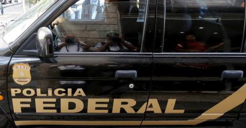 Placeholder - loading - Imagem da notícia PF investiga governador de Mato Grosso do Sul por suspeita de corrupção
