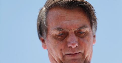 Placeholder - loading - Imagem da notícia Bolsonaro passa por cirurgia bem-sucedida para desobstruir intestino