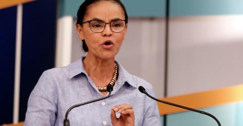 Placeholder - loading - Imagem da notícia Marina diz à CBN que queda em pesquisas é 'oscilação' e que continua trabalho por votos