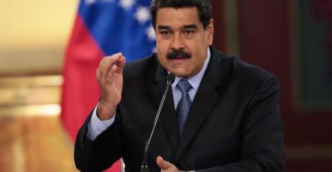 Placeholder - loading - Venezuela irá fortalecer cooperação energética com China, diz Maduro