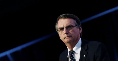 Placeholder - loading - Imagem da notícia Bolsonaro permanece na UTI e vai reiniciar fisioterapia, diz hospital