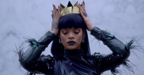Placeholder - loading - Imagem da notícia Rihanna fará show em festival beneficente