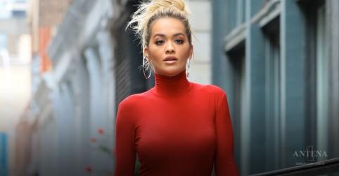Placeholder - loading - Imagem da notícia Rita Ora revela datas da turnê mundial