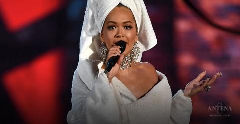 Rita Ora revela data de lançamento de disco inédito