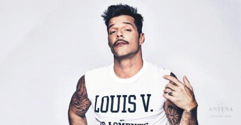 Placeholder - loading - Imagem da notícia Confira o novo clipe de Ricky Martin