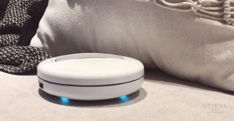 Placeholder - loading - Imagem da notícia Saiba mais sobre um robô portátil diferente